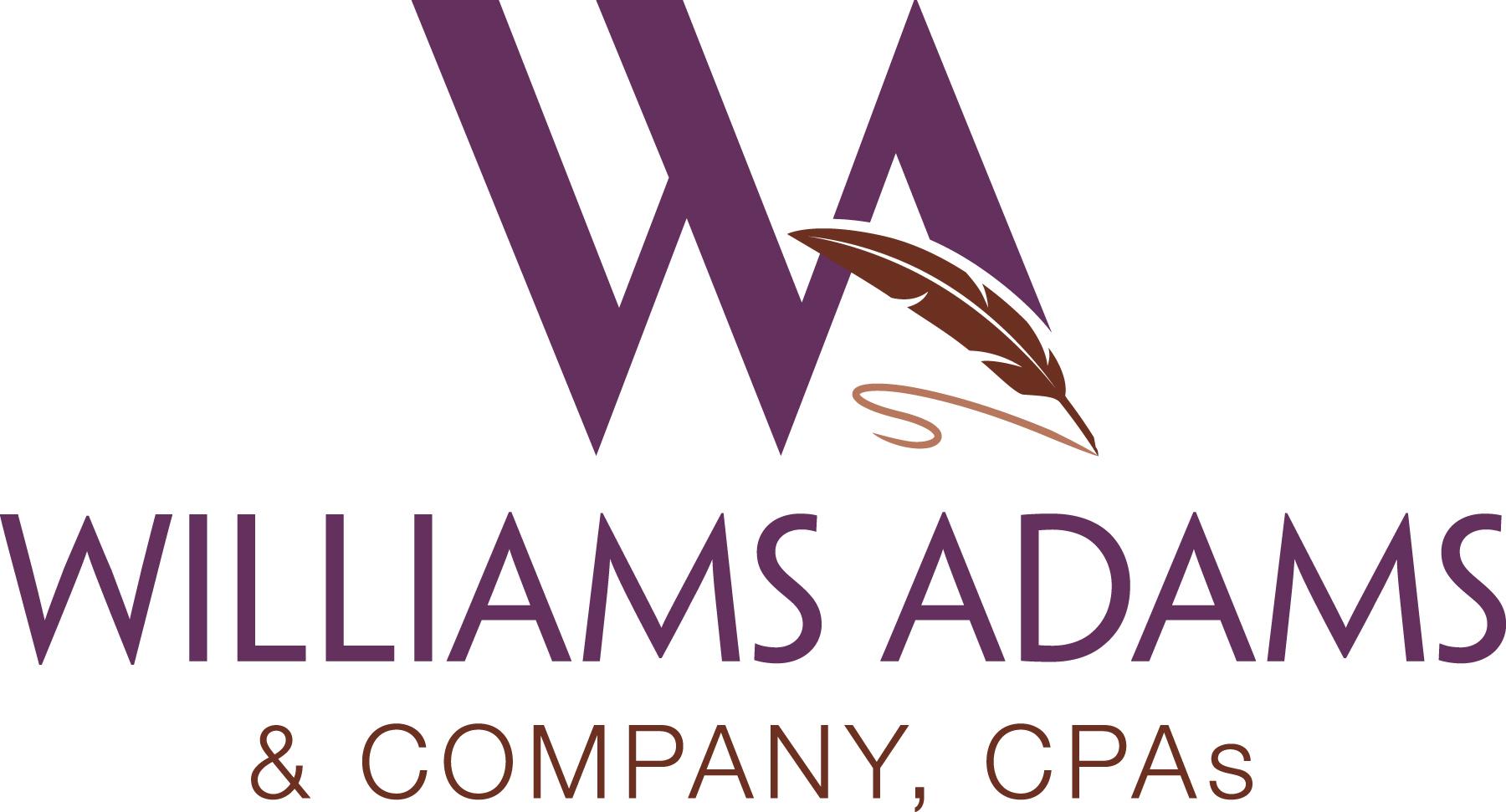 Williams Adams & Company, CPAs
